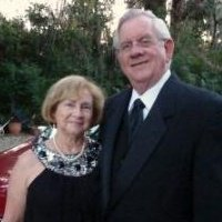 Pastor Bill & Billie Patton