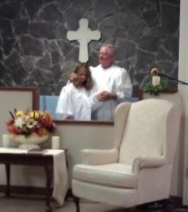 Lilys-baptism